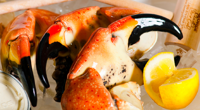 Stone Crab Nutrition Facts – Nutrition Ftempo